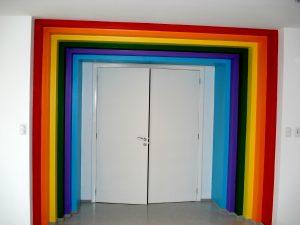 Portas Drywall