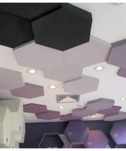 Nuvens acústicas - Sonex illtec
